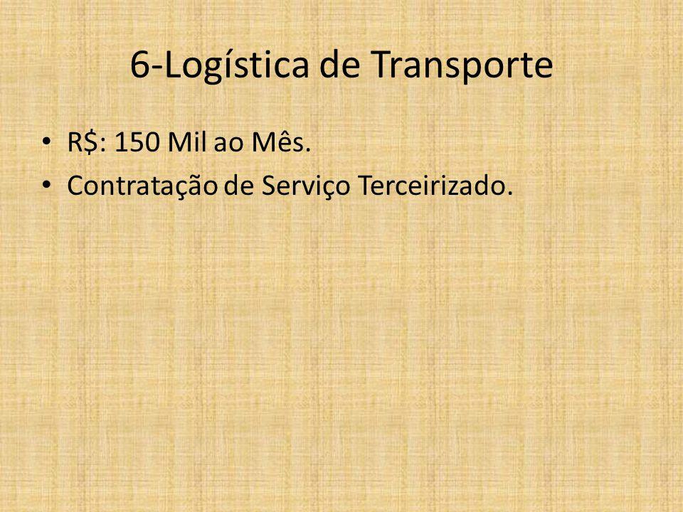 6-Logística de Transporte
