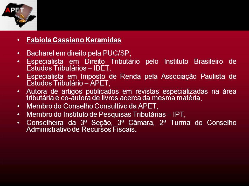 Fabiola Cassiano Keramidas