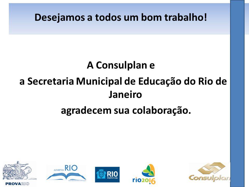 a Secretaria Municipal de Educação do Rio de Janeiro