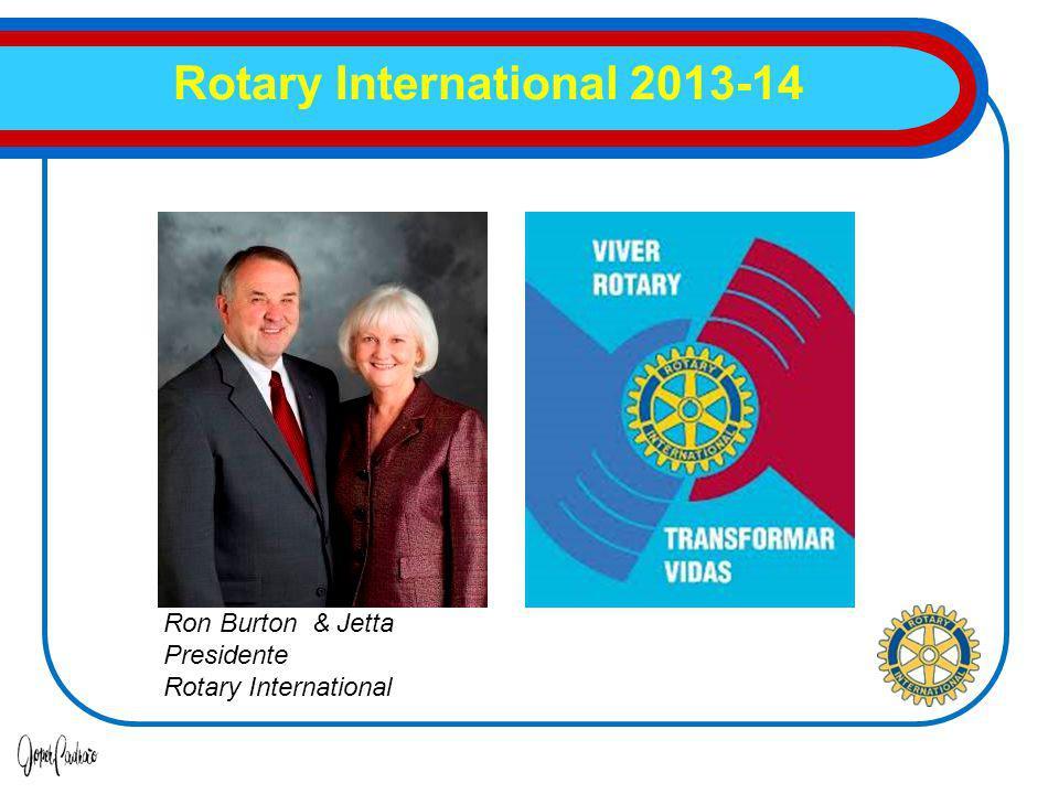 Rotary International 2013-14