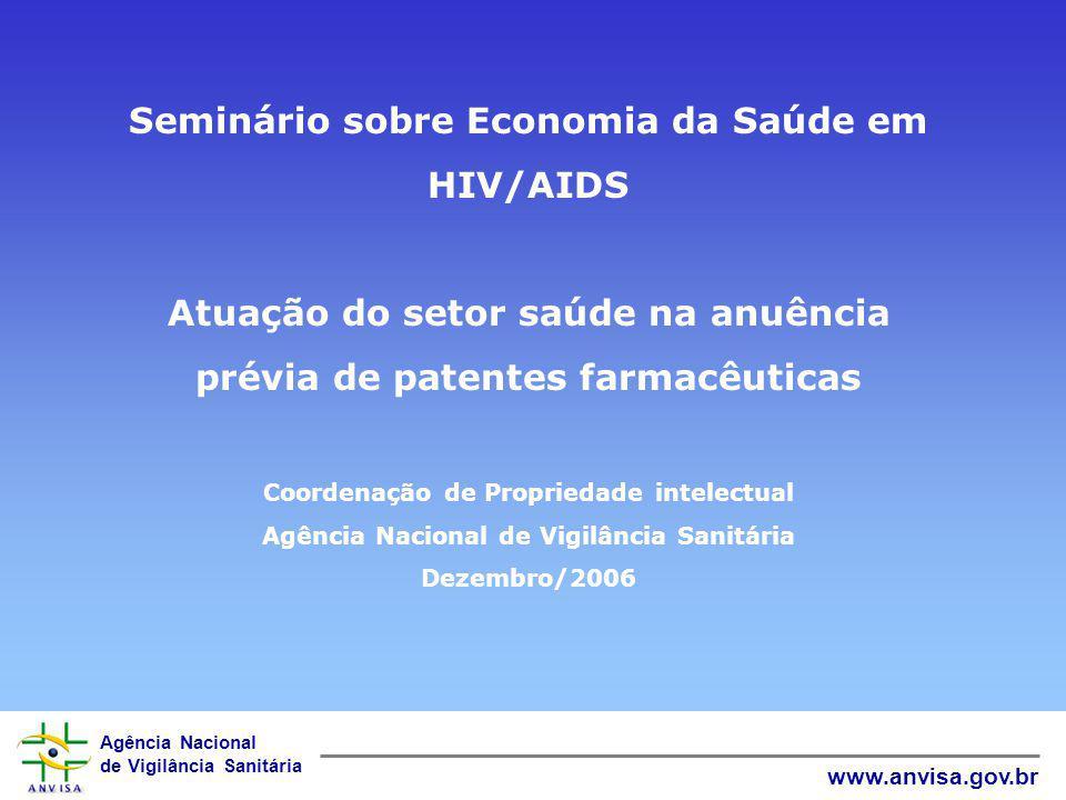 Seminário sobre Economia da Saúde em HIV/AIDS