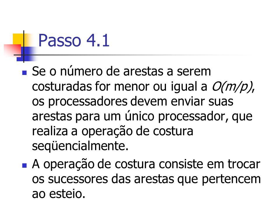 Passo 4.1