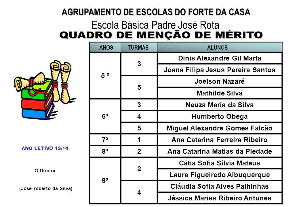 Escola Básica Padre José Rota