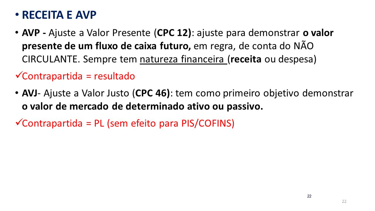 RE RECEITA E AVP.