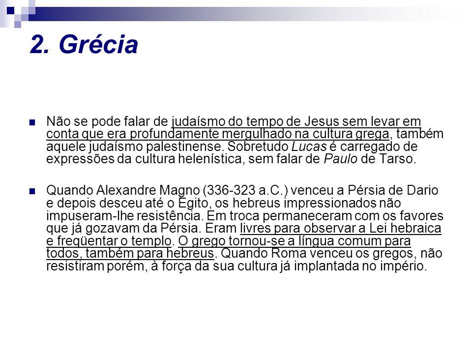 2. Grécia