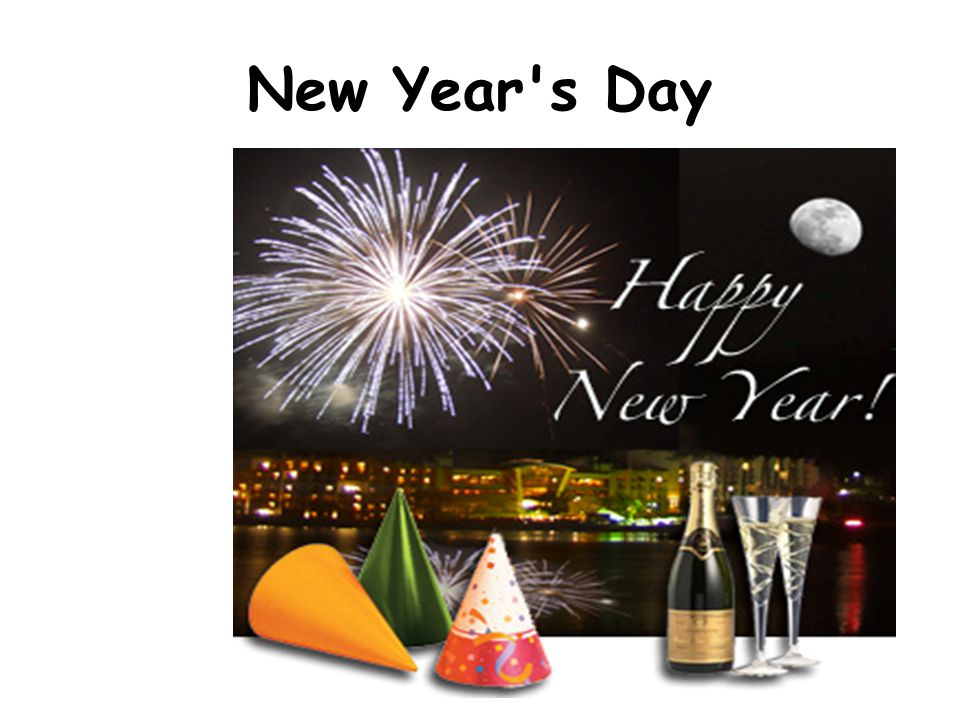 New Year s Day
