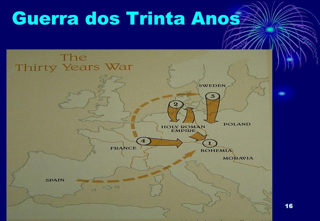 Guerra dos Trinta Anos