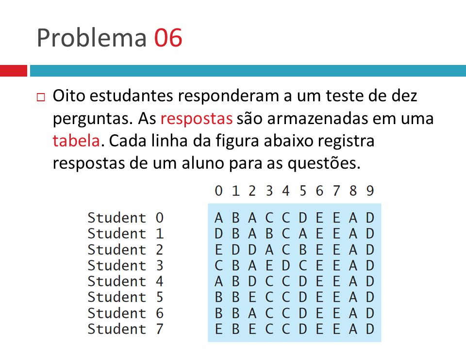 Problema 06