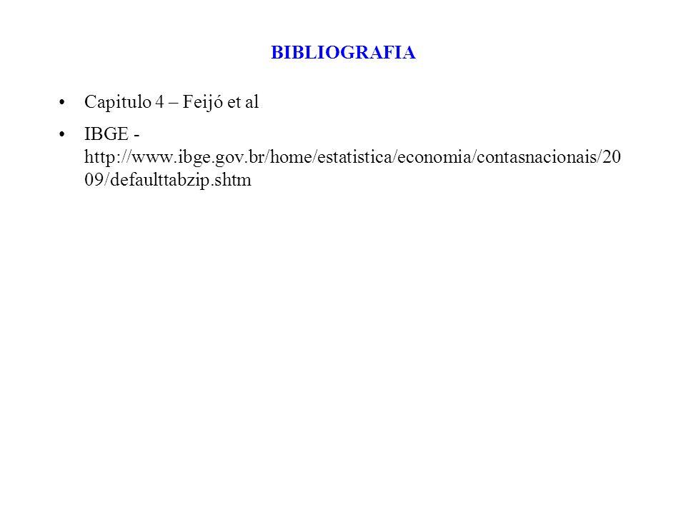 BIBLIOGRAFIA Capitulo 4 – Feijó et al.