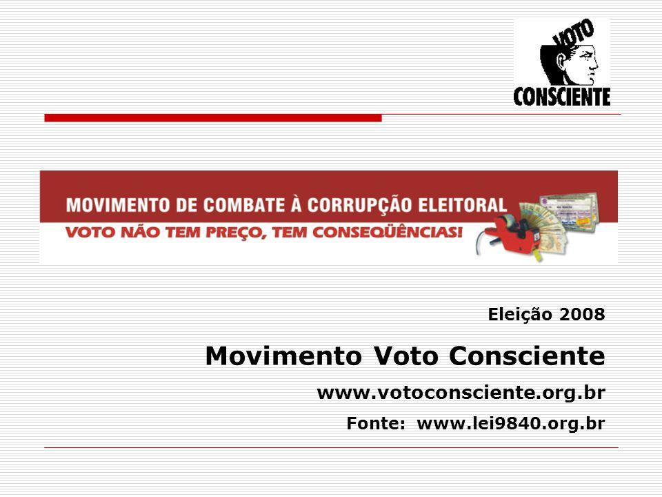 Movimento Voto Consciente