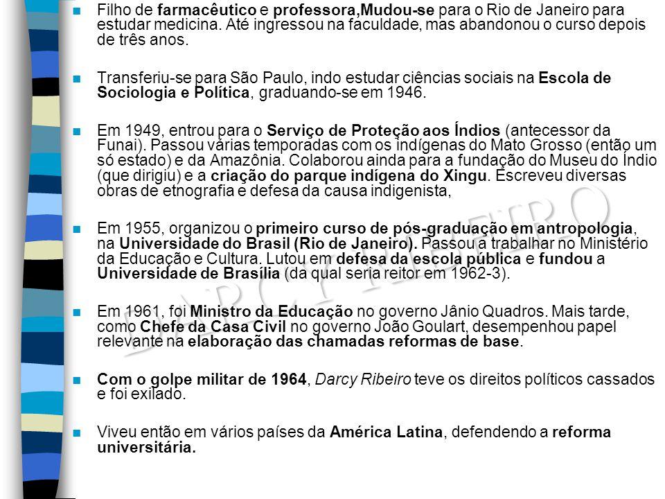 Filho de farmacêutico e professora,Mudou-se para o Rio de Janeiro para estudar medicina. Até ingressou na faculdade, mas abandonou o curso depois de três anos.