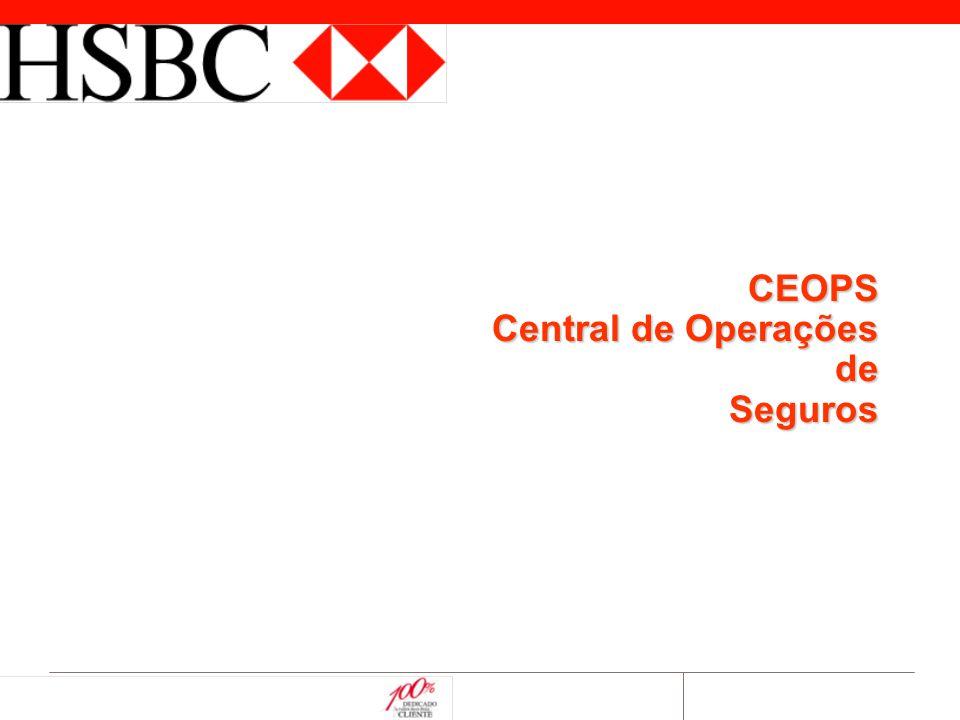 CEOPS Central de Operações de Seguros