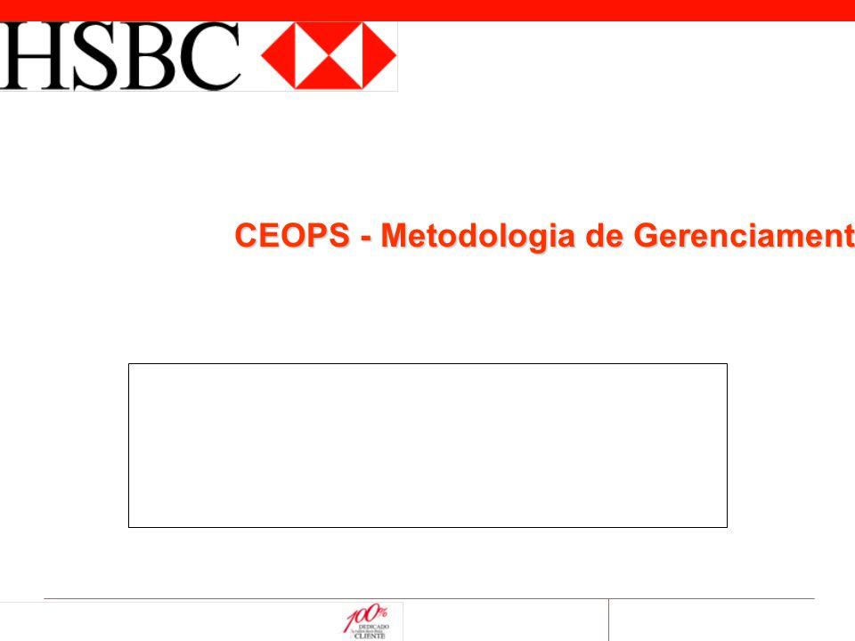 CEOPS - Metodologia de Gerenciamento