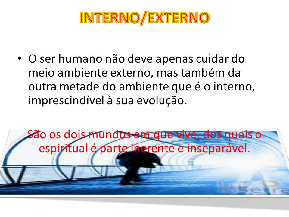 INTERNO/EXTERNO