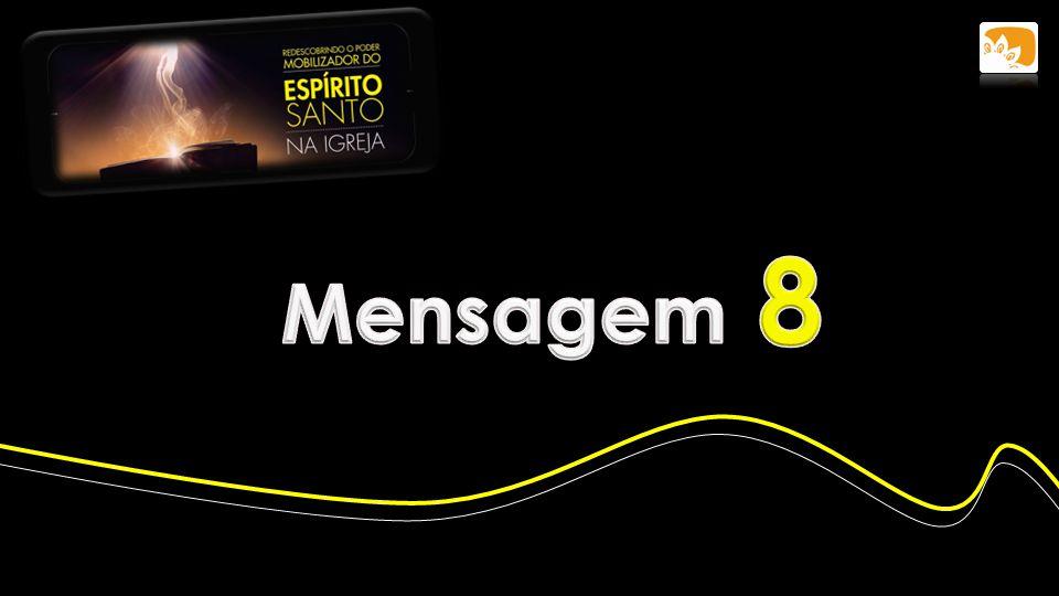 8 Mensagem