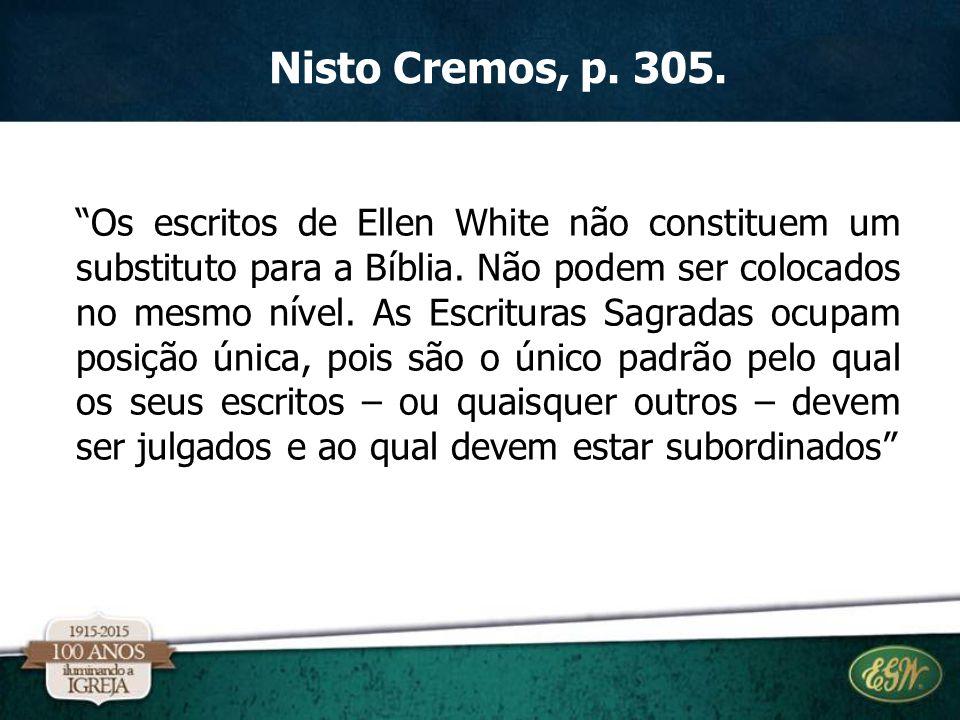 Nisto Cremos, p. 305.