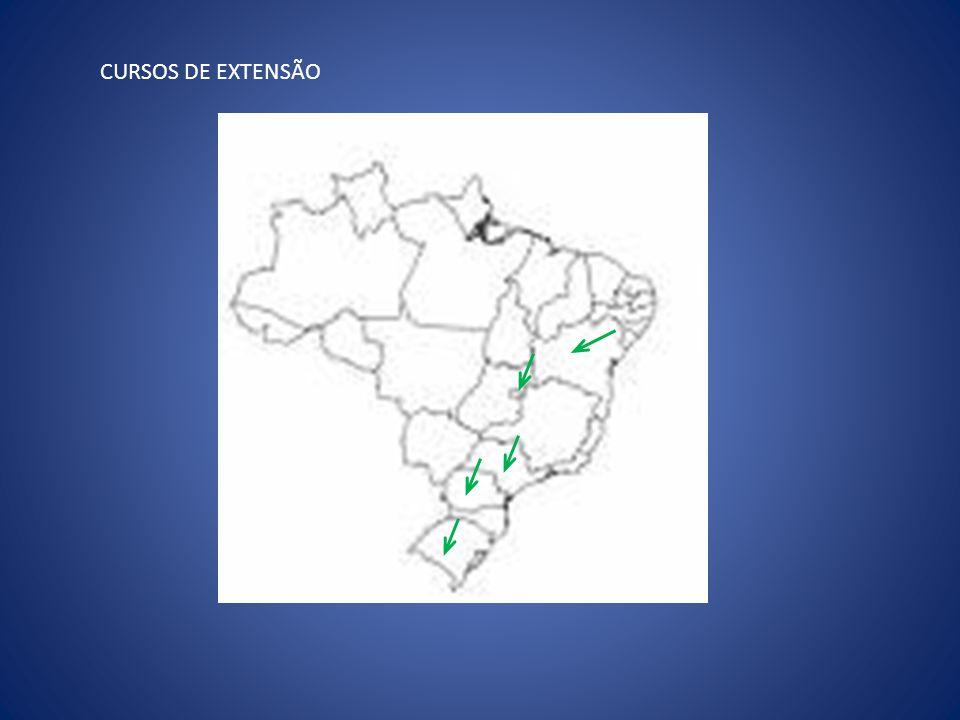 CURSOS DE EXTENSÃO