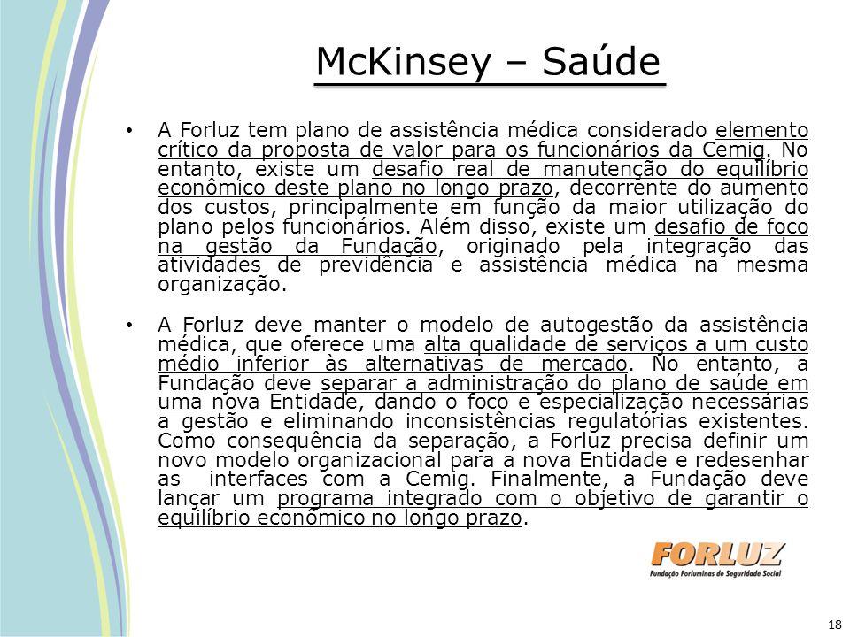 McKinsey – Saúde