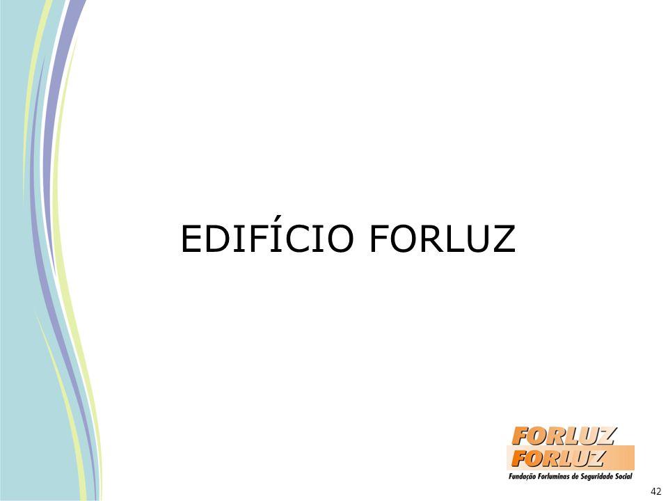 EDIFÍCIO FORLUZ