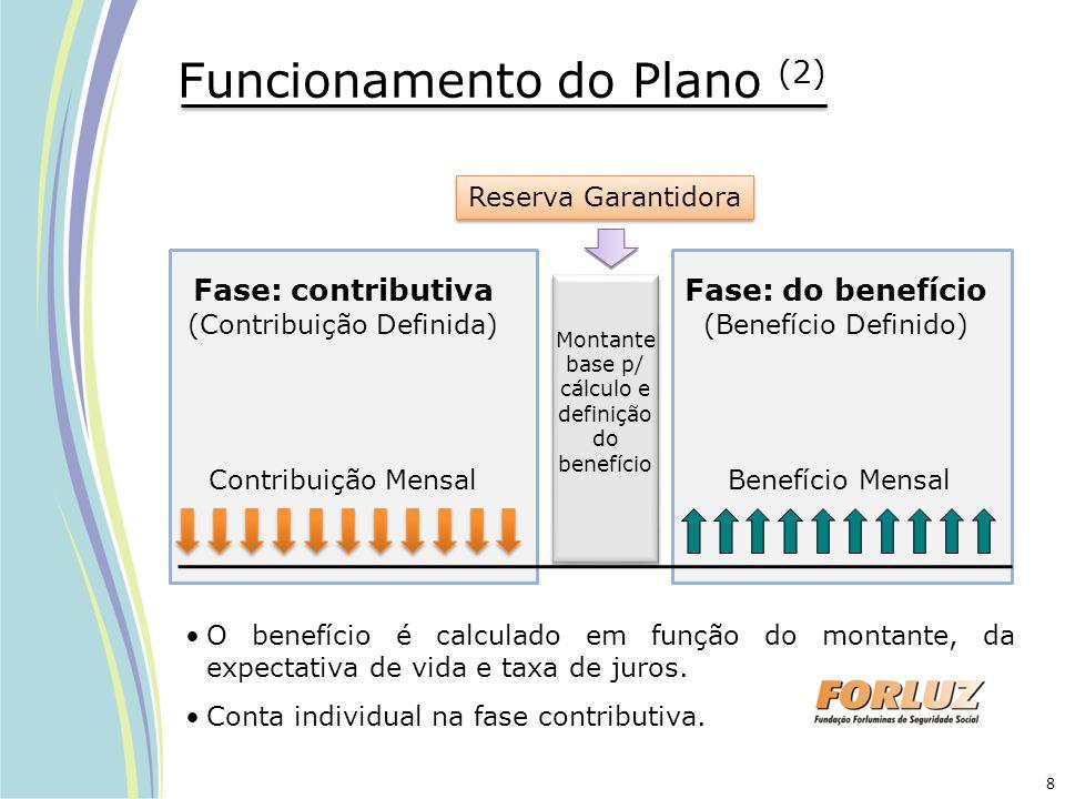 Funcionamento do Plano (2)