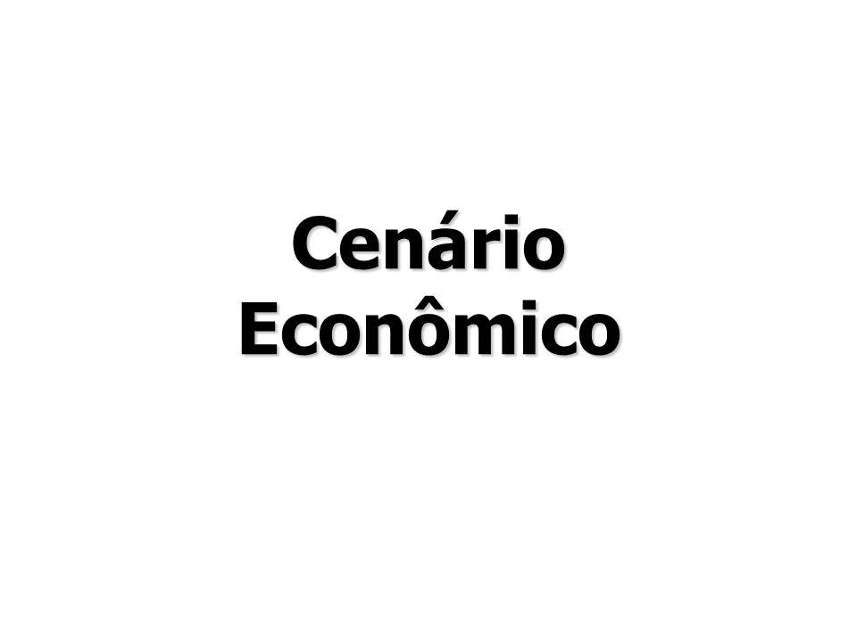 Cenário Econômico