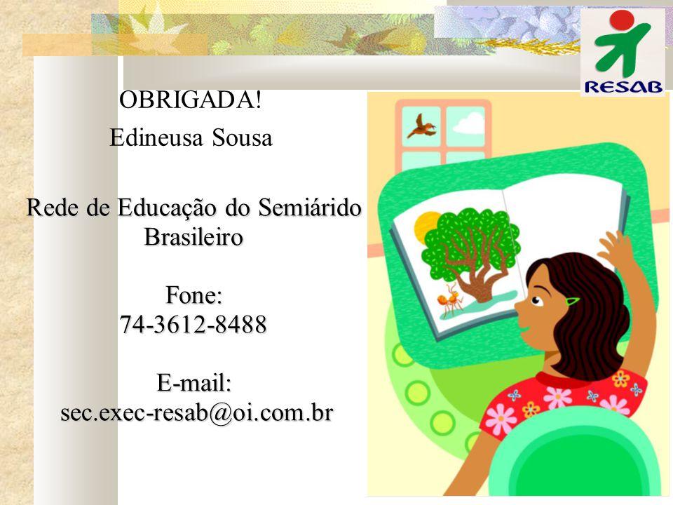 Rede de Educação do Semiárido Brasileiro