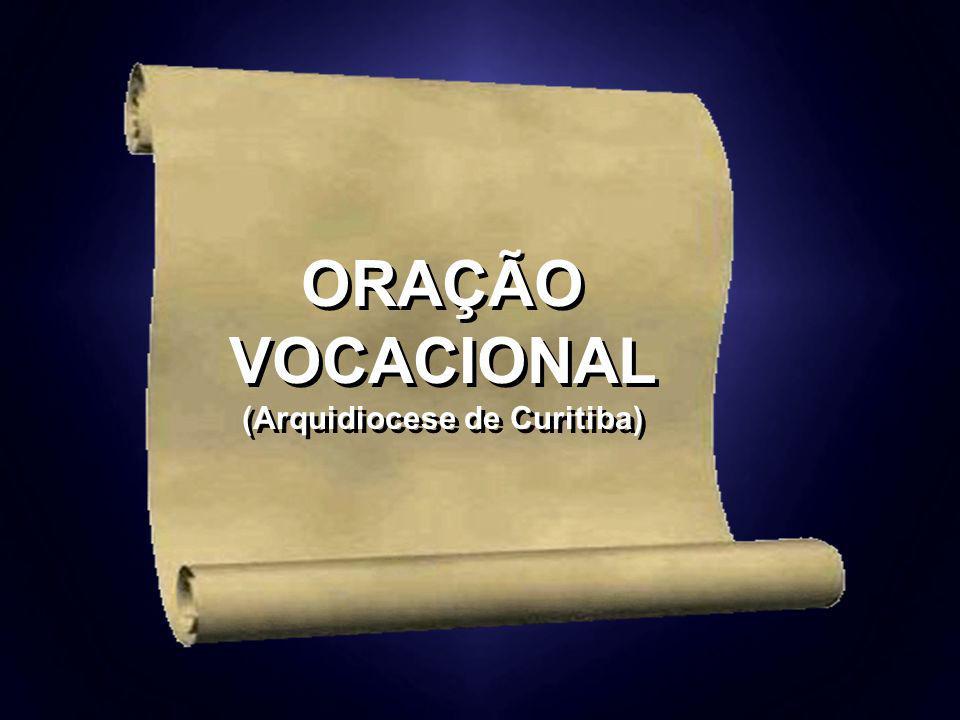 (Arquidiocese de Curitiba)