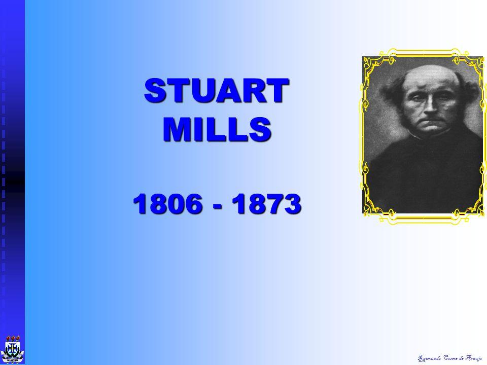 STUART MILLS 1806 - 1873