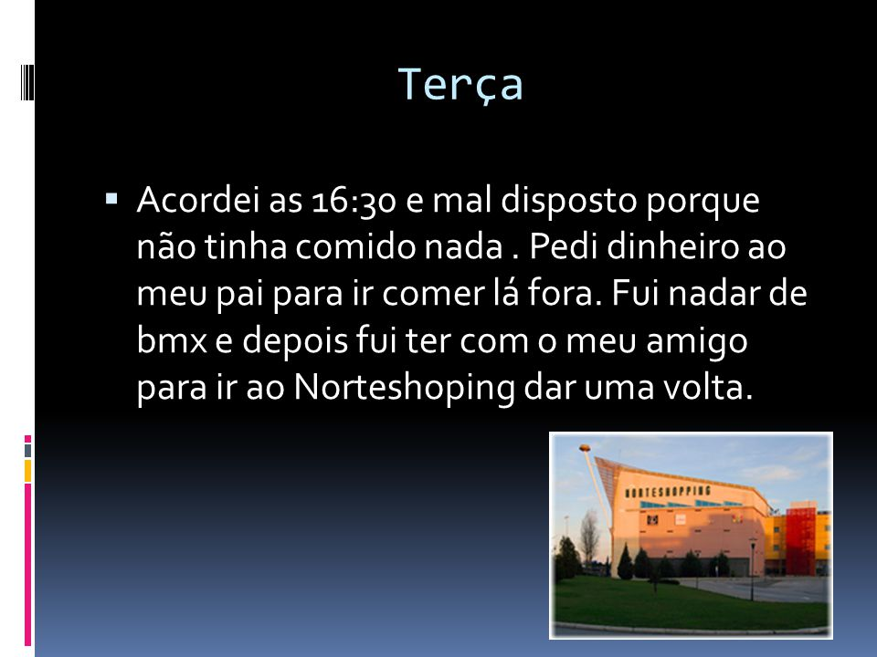 Terça