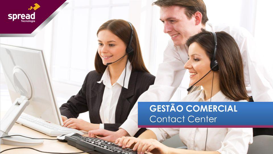 GESTÃO COMERCIAL Contact Center BPO