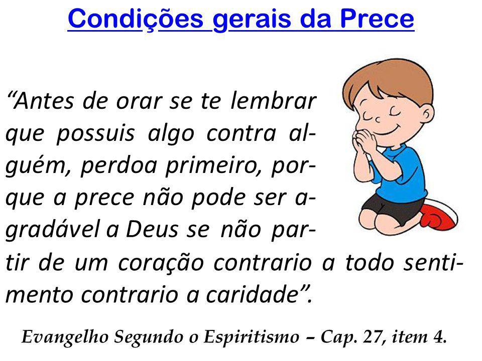 Evangelho Segundo o Espiritismo – Cap. 27, item 4.