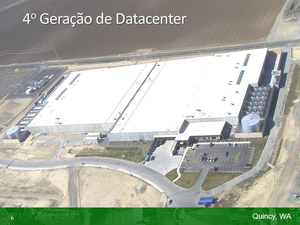 4o Geração de Datacenter