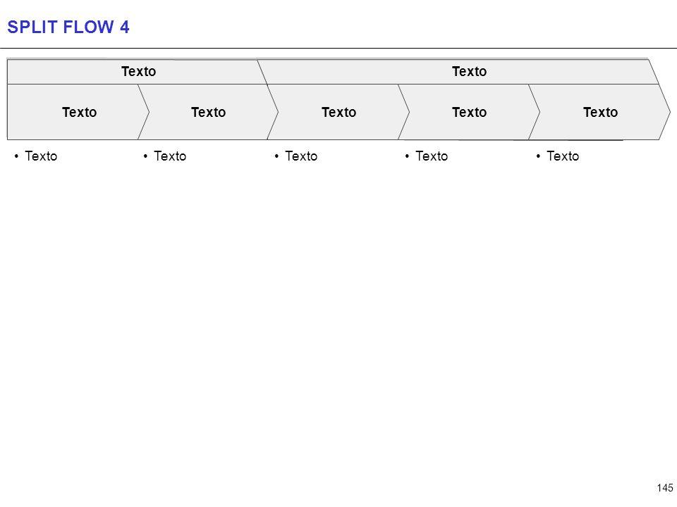 3 FLOWS TEXTO Texto Texto Texto