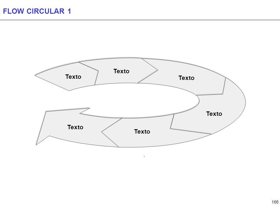FLOW CIRCULAR 2 Texto Texto Texto