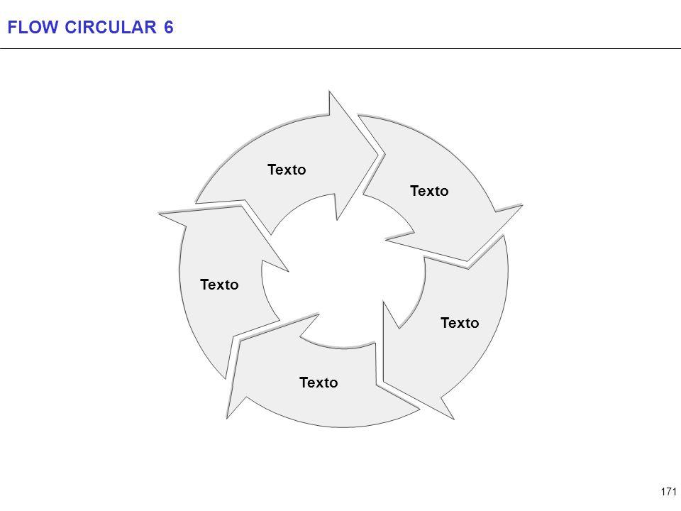 FLOW CIRCULAR 7 Texto Texto Texto Texto Texto Texto