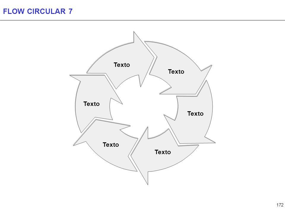 FLOW CIRCULAR 8 Texto Texto Texto Texto Texto Texto Texto
