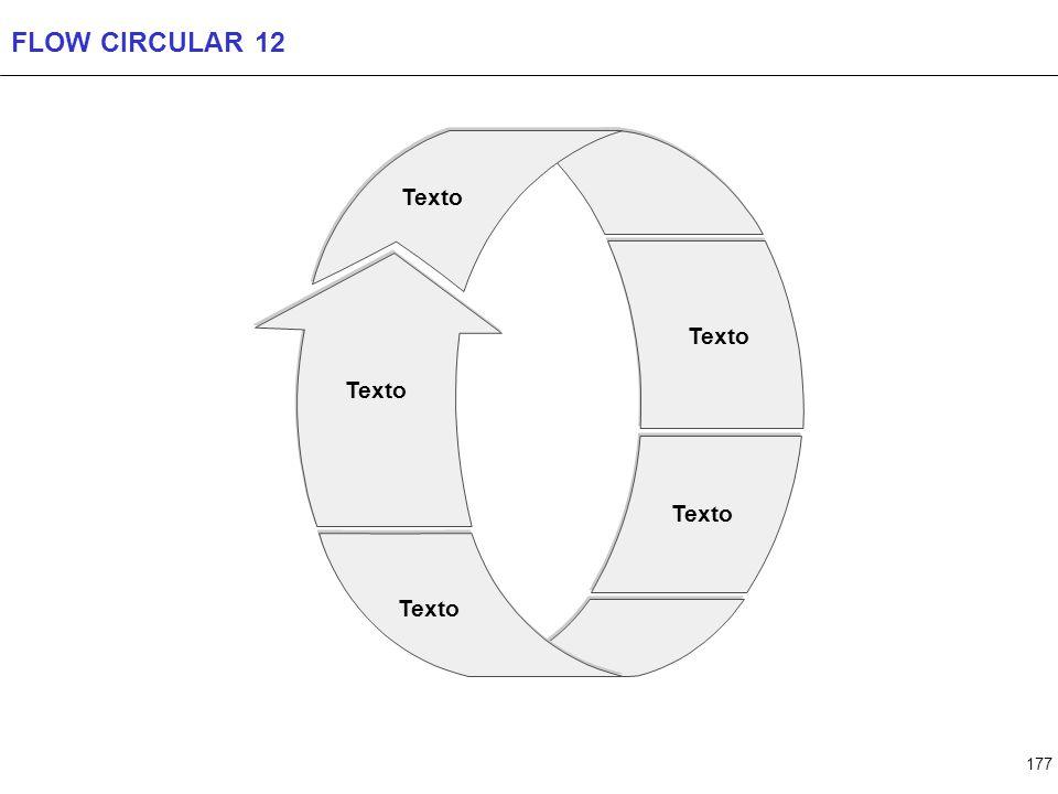 FLOW CIRCULAR 13 Texto