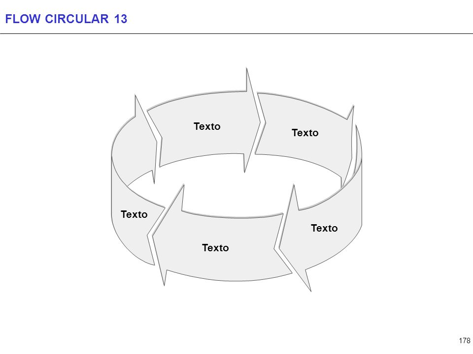 FLOW CIRCULAR 14 Texto Texto