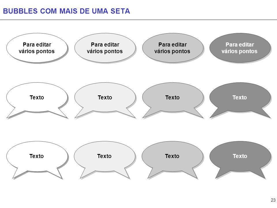 CAIXA COM 1 SETA Texto Texto Texto Texto