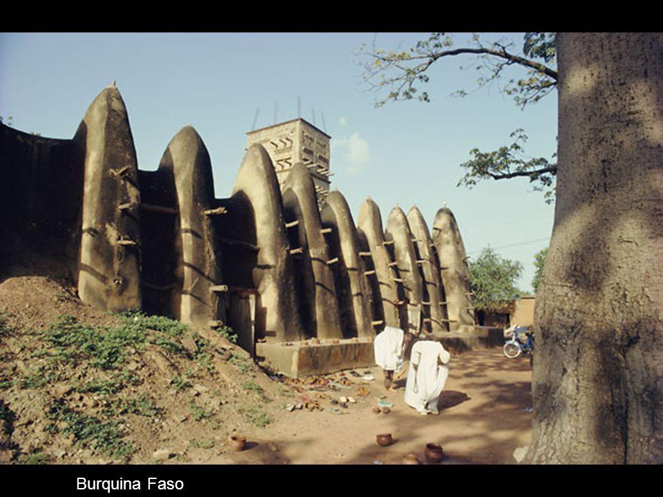 Burquina Faso