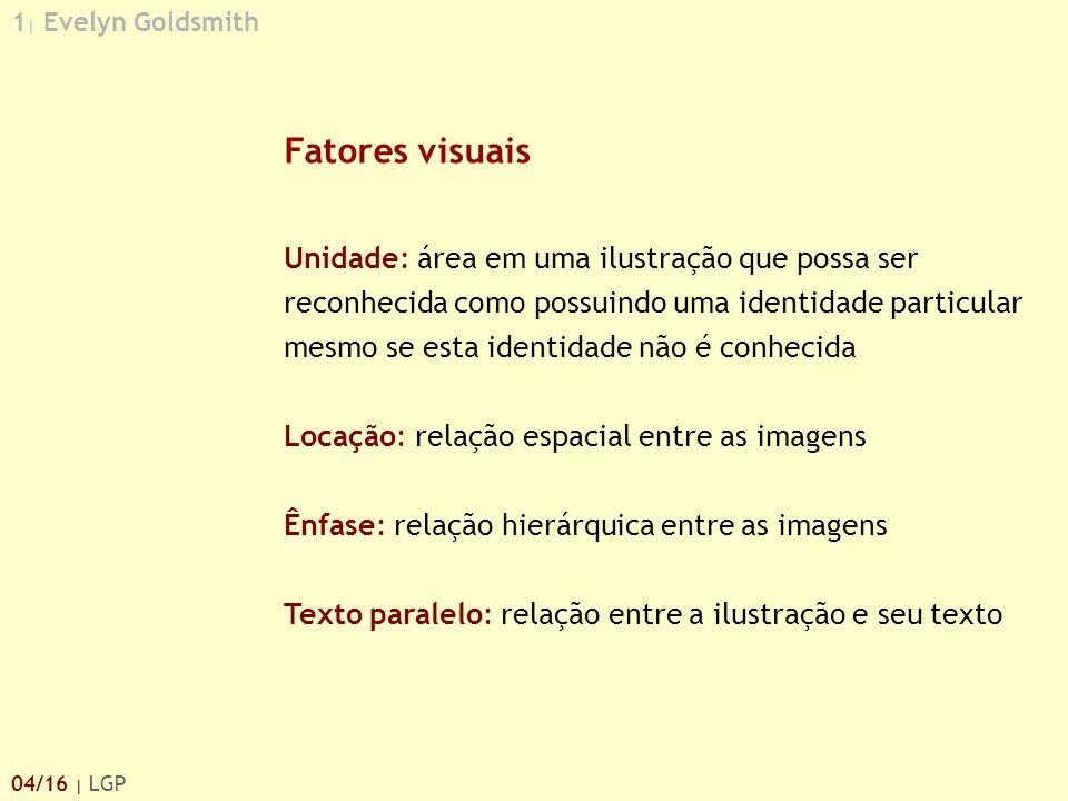 1| Evelyn Goldsmith Fatores visuais.