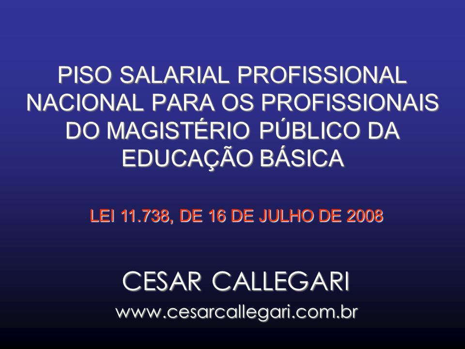 CESAR CALLEGARI www.cesarcallegari.com.br