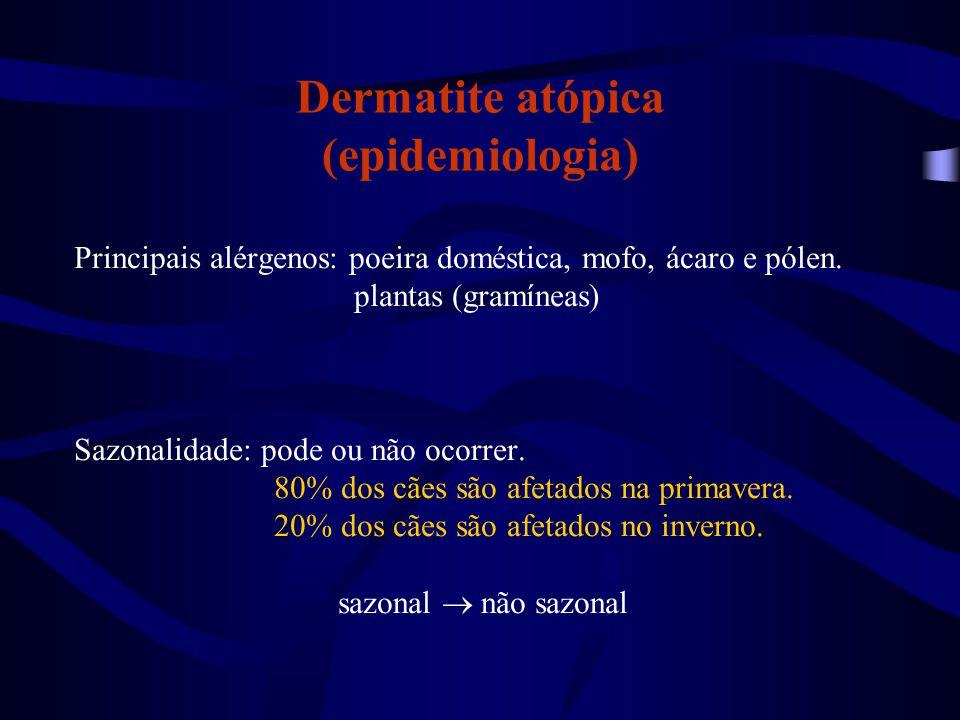 Dermatite atópica (epidemiologia)