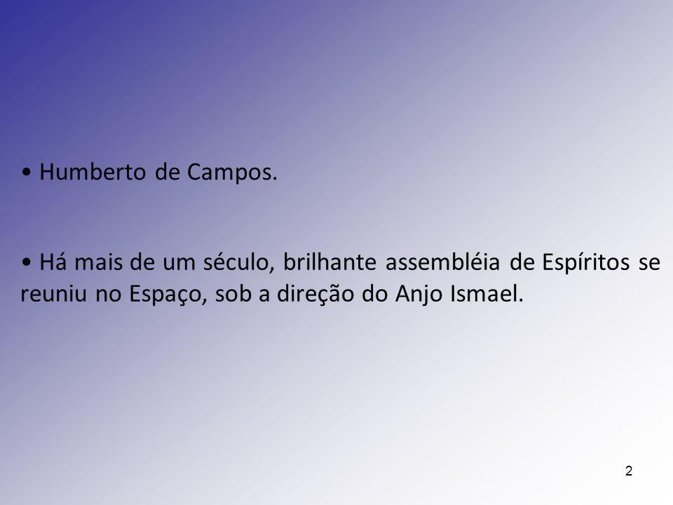 Humberto de Campos.