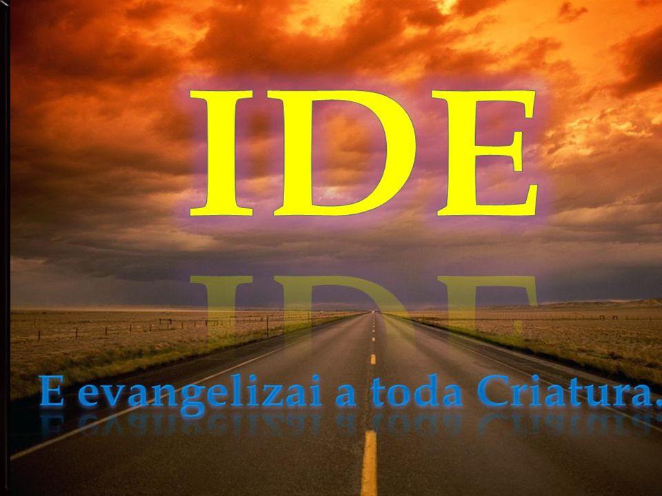 DOMINGO DA ASCENSÃO DO SENHOR Aprofundando os textos bíblicos: