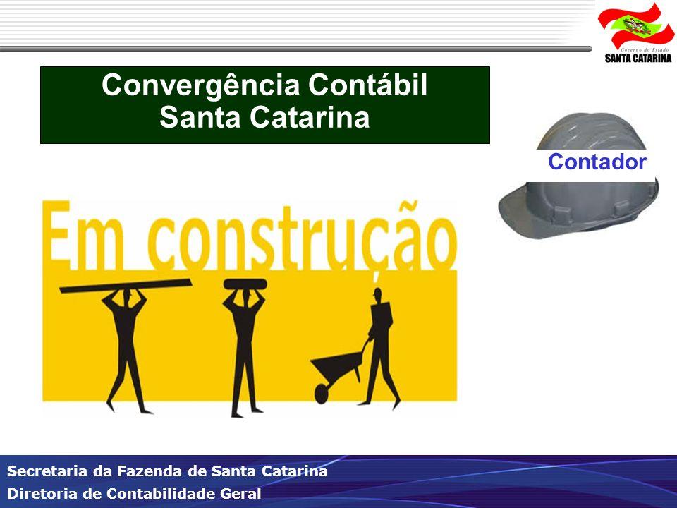 Convergência Contábil