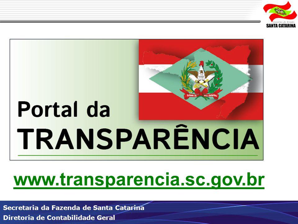 gefin www.transparencia.sc.gov.br