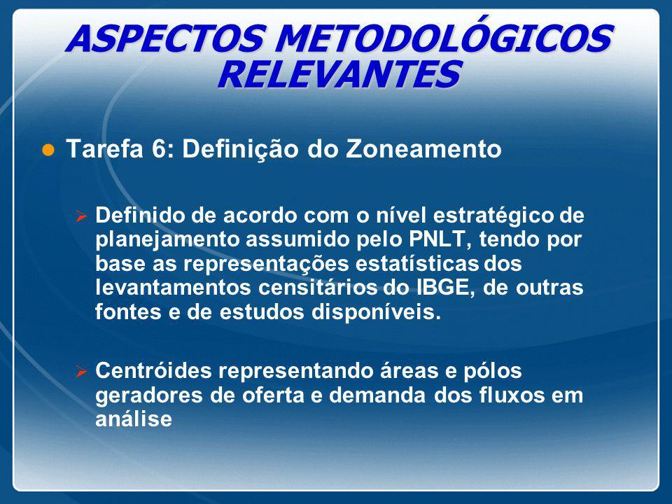 ASPECTOS METODOLÓGICOS RELEVANTES