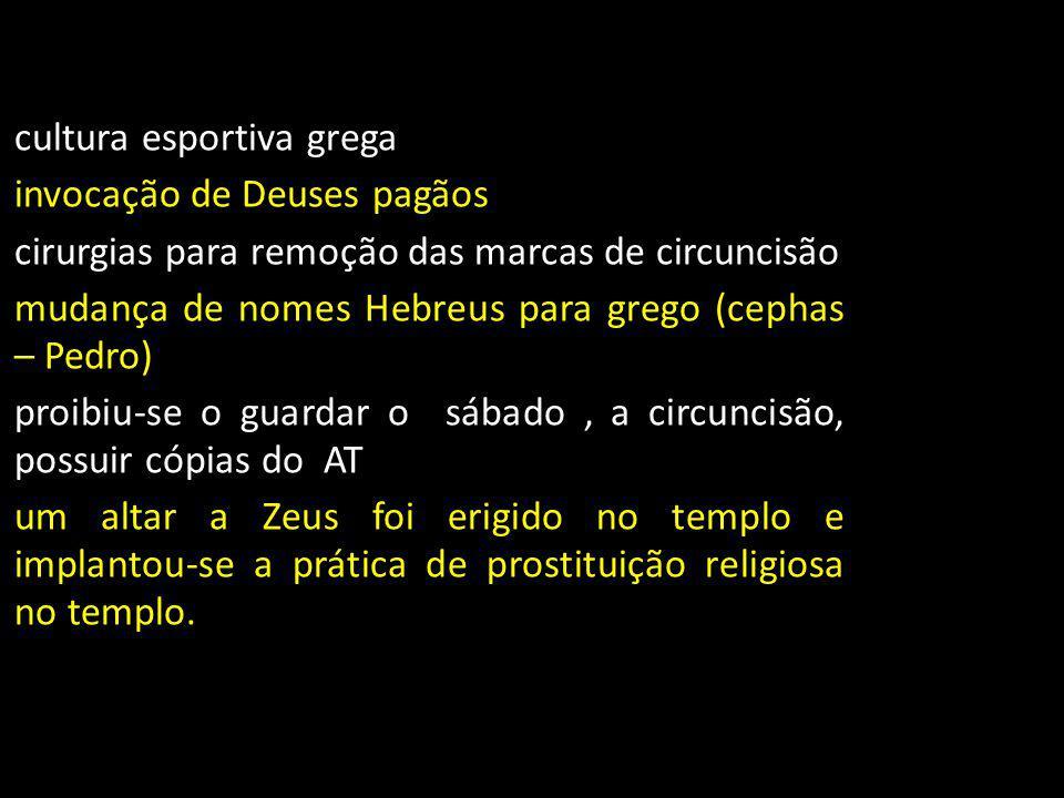 cultura esportiva grega