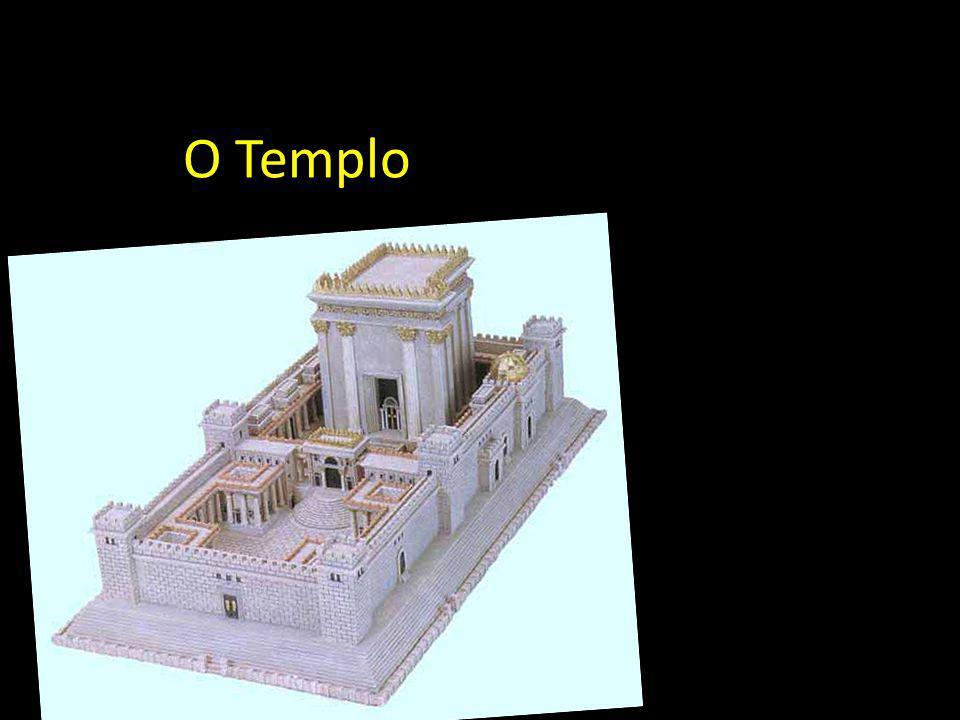 O Templo